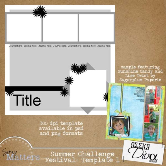 Challenge template preview600